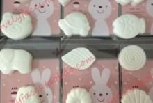 【アジア発!Breaking News】母乳から出来たベビー用石鹸、「オムツかぶれにも」とブームの兆し。(中国)