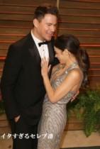 【イタすぎるセレブ達】チャニング・テイタム、「デブでもハッピー」と言いつつも夫妻で大幅減量に成功。