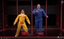【イタすぎるセレブ達】『ハリポタ』ダニエル・ラドクリフ、人気番組で見せた身軽さに拍手!<動画あり>