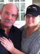 【イタすぎるセレブ達】故マイケルの元妻デビーさん、一旦否定したものの「やはり婚約成立」と報じられる。