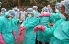 """【アフリカ発!Breaking News】エボラ出血熱に「国境なき医師団」、""""空前の大流行を懸念""""と厳しい見解。"""