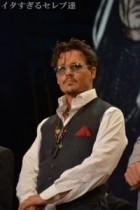 """【イタすぎるセレブ達】ジョニー・デップにまさかの召喚状。""""殺人事件""""に関し証言へ。"""