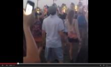 【イタすぎるセレブ達】レオナルド・ディカプリオ、音楽祭でのダンスにファンは騒然!<動画あり>
