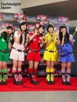 【エンタがビタミン♪】ももクロが柴咲コウと音楽番組で共演。北川景子に続く先輩女優とのコラボにファンも「楽しみ」。