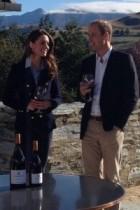 """【イタすぎるセレブ達】キャサリン妃、""""第2子妊娠説""""はナシ? ウィリアム王子と共にワインを堪能。"""