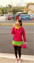 【エンタがビタミン♪】AKB48の11名がグアムマラソン2014を完走。称賛と祝福メッセージが届く。
