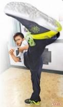 【アジア発!Breaking News】テコンドー小学生、ひったくり犯を撃退。逮捕にも貢献。(台湾)