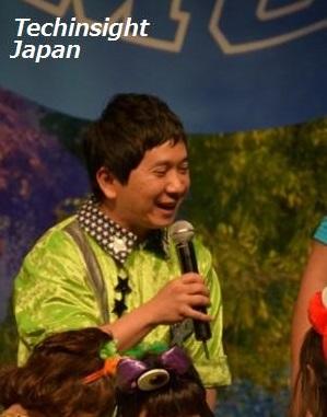 【エンタがビタミン♪】『いいともグランドフィナーレ』の感動のスピーチ、爆問・田中裕二と西山アナが陰で支えていた。