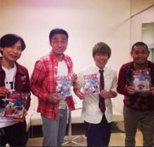 【エンタがビタミン♪】『VS嵐』に初出演したロンブー・淳、「ゲーム以上に嵐メンバーが微笑ましい」