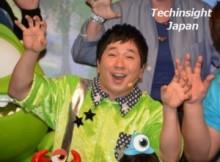 """【エンタがビタミン♪】""""タモロス""""言葉の生みの親は、爆笑問題・田中裕二だった!"""