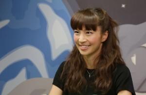 """【エンタがビタミン♪】安田美沙子は""""片付けられない女""""を卒業できるか。自宅を「モザイクかけて」公開決意。"""