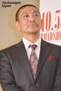 """【エンタがビタミン♪】ダウンタウンに""""タレント本""""の魅力を説いた吉田豪。松本は「理にかなっている」"""