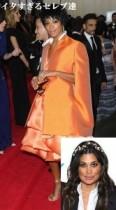 【イタすぎるセレブ達】ビヨンセ妹ソランジュ、Jay-Zの前にもキムの親友と口論になっていた。