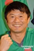 【エンタがビタミン♪】武田修宏、守りに入った? 「綺麗な人は卒業! 健康な人を求む!」