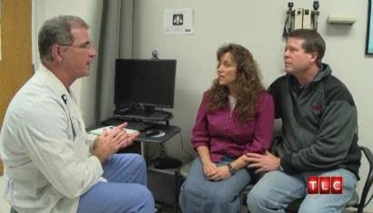 【米国発!Breaking News】19人の子を持つ47歳女性、「もう1人産みたい」と不妊治療の名医のもとへ。(アーカンソー州)