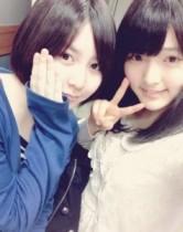 【エンタがビタミン♪】道重さゆみのモー娘。卒業を惜しむAKB48・岩田華怜。「最近好きになったのにショック」