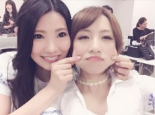 【エンタがビタミン♪】AKB48・倉持明日香がファン考案のJPN48イレブンを公開。「ボランチ! たかまる」