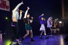 【エンタがビタミン♪】スマイレージからLittle Glee Monsterまで。『LiVE GiRLPOP』の対バンで成長するアイドルたち。