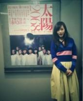 【エンタがビタミン♪】中居正広が前田敦子の舞台初挑戦を評価。「恥をかく覚悟ができた」