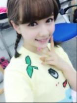 【エンタがビタミン♪】『AKB48開票速報』で呼ばれず傷心のHKT48・村重杏奈。「さっしーの電話で落ち着いた」