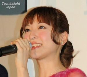 【エンタがビタミン♪】『アナ雪』日本語版で人気の神田沙也加。タイプはハンス、「女子は王子様にあこがれます」
