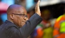 【アフリカ発!Breaking News】ズマ大統領の誕生日パーティに、ギャングのボスがVIP扱いでご招待。(南ア)