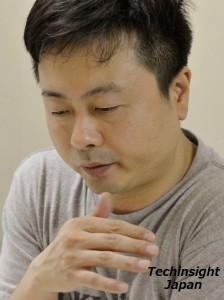 『CONTS』への熱い想いを語る河本準一