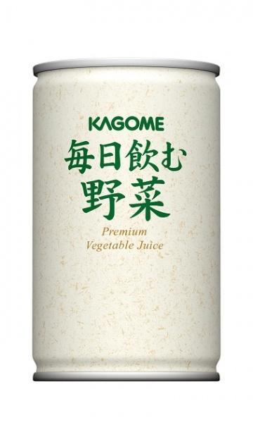 iTQi「優秀味覚賞 3ツ星」を3年連続で獲得したカゴメ「毎日飲む野菜」