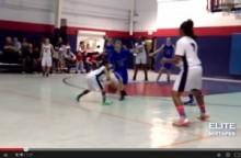 【米国発!Breaking News】9歳のバスケ天才少女を「マイアミ大学」がリクルーティング。<動画あり>