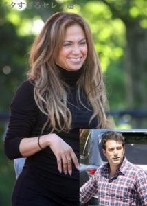 【イタすぎるセレブ達】ジェニファー・ロペス、元婚約者ベン・アフレックとの交際を振り返る。