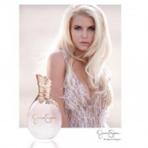 【イタすぎるセレブ達】ジェシカ・シンプソン、挙式目前。香水の広告が「超美しい」と評判に。