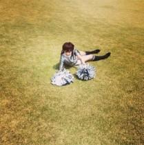 【エンタがビタミン♪】木村カエラがチアガール姿のオフショットを公開。「ハイソ似合うママ」に反響。