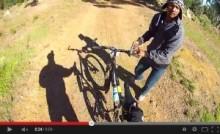 【アフリカ発!Breaking News】銃を突きつけマウンテンバイクを強奪。一部始終をカメラが捉えていた!(南ア)