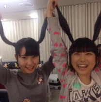 """【エンタがビタミン♪】HKT48劇場にもお化けが出没。""""なこみく""""の矢吹奈子が「2回見た」と証言。"""