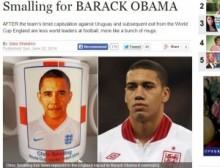 【南米発!Breaking News】W杯で販売のマグカップにアクシデント。イングランド代表選手の顔写真が…!