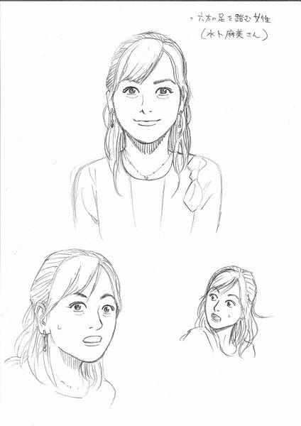 """【エンタがビタミン♪】水卜麻美アナ、映画『宇宙兄弟#0』に声優として参加決定。さだまさしは""""豆腐屋""""役で声優初挑戦。"""