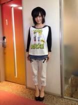 """【エンタがビタミン♪】NMB48・山本彩、""""アイドル顔だけ総選挙""""の結果に「顔は可愛くないってこと…」。"""