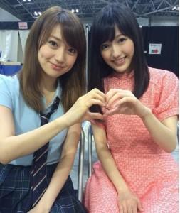 【エンタがビタミン♪】高橋みなみが『AKB48総選挙』のどんでん返しに期待。「このまま指原1位じゃ面白くない!」