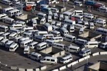 【アフリカ発!Breaking News】トヨタ・ハイエースがダントツの1位。盗難された車ランキング。(南ア)