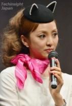 【エンタがビタミン♪】神田うの、夫の不倫騒動があったジャガー横田の前で「される側にも責任がある」。