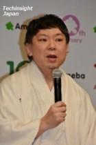 """【エンタがビタミン♪】鈴木おさむ、精子の健診受ける。""""金冷法""""にトライか?"""