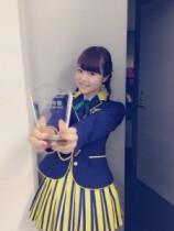 """【エンタがビタミン♪】HKT48・穴井千尋が""""握手会再開""""にコメント。「本当に良かった。笑顔で待ってます」"""