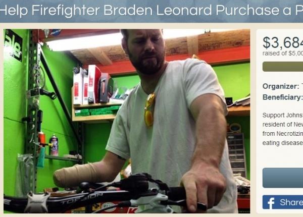 【米国発!Breaking News】トゲを侮るな。人食いバクテリアによる壊死で手首を切断した男性。(ロードアイランド州)