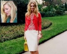 【イタすぎるセレブ達】ケイト・モスの妹、姉に続き「カルバン・クライン」のモデルに起用される。