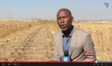 【アフリカ発!Breaking News】線路5キロ分が根こそぎ盗まれる。鉄道全路線に影響を及ぼすことに!(南ア)
