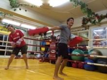【エンタがビタミン♪】元AKB・野呂佳代、キックボクシングでダイエットに挑戦。「土俵じゃないと…」の声も。