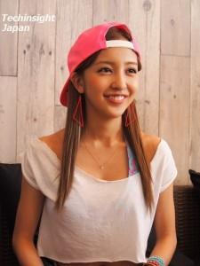【エンタがビタミン♪】板野友美、AKB卒業後に辛かったことは「ありません」。「ひとつの夢が叶いました」<インタビュー>