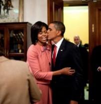 【イタすぎるセレブ達】オバマ大統領、妻との初デートで観た映画の監督に「ありがとう」。