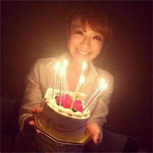 【エンタがビタミン♪】鈴木奈々、益若つばさから誕生日を祝ってもらい「一生ついていきます!」