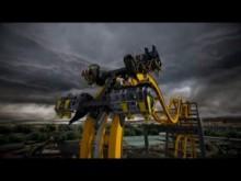 【米国発!Breaking News】世界初、4Dジェットコースターが来年テキサス州に登場。<動画あり>